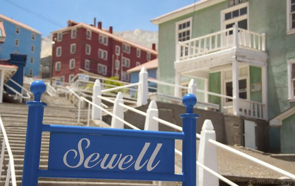 Tour Sewell